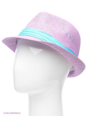 Шляпа Sorbet (фиолетовая) Kawaii Factory. Цвет: сиреневый