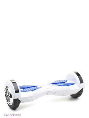 Гироскутер Smart balance. Цвет: белый