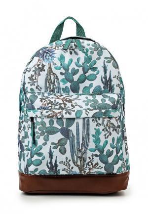 Рюкзак Acoola. Цвет: зеленый