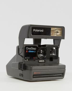 Polaroid Originals Фотоаппарат для моментальных снимков Impossible Project. Цвет: черный