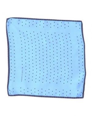 Платок TIGER OF SWEDEN. Цвет: небесно-голубой