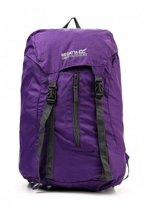 Рюкзак Regatta. Цвет: фиолетовый