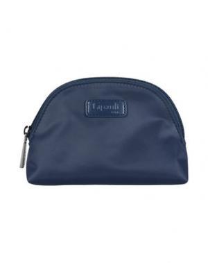 Beauty case LIPAULT. Цвет: темно-синий