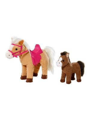 Аксессуар для кукол ZAPF. Цвет: коричневый, светло-коричневый
