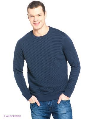 Джемпер New Look. Цвет: серо-голубой
