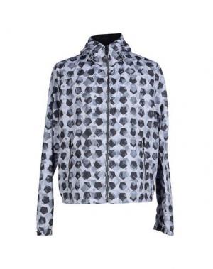 Куртка TAKESHY KUROSAWA. Цвет: светло-серый