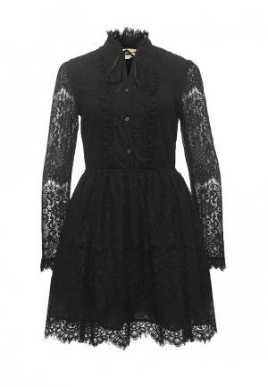 Платье Denim & Supply Ralph Lauren. Цвет: черный