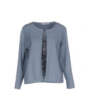 Пиджак CHILI PEPPERS. Цвет: грифельно-синий