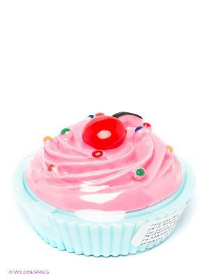 Бальзам для губ Время десерта Desert Time Lip Balm, 04 (слива), 7 г Holika. Цвет: бордовый