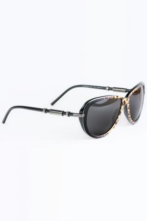 Очки солнцезащитные Givenchy. Цвет: none