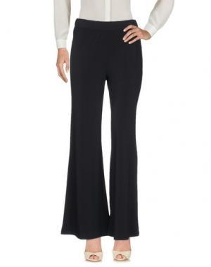 Повседневные брюки CENTO X. Цвет: черный