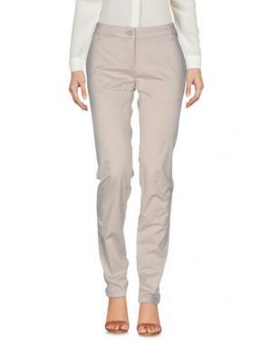 Повседневные брюки NAPAPIJRI. Цвет: бежевый