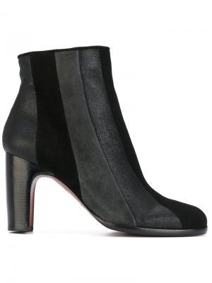 Ботинки Enar Chie Mihara. Цвет: чёрный