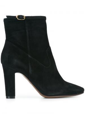 Ботинки на молнии  LAutre Chose L'Autre. Цвет: чёрный