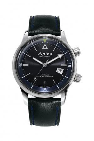 Часы 178037 Alpina