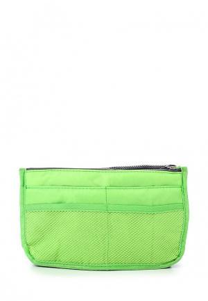 Органайзер для сумки Homsu. Цвет: зеленый