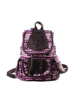 Рюкзак Bijoux Land. Цвет: фиолетовый