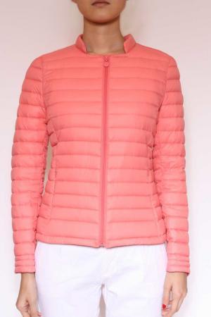 Куртка French cook. Цвет: оранжевый