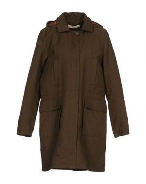 Куртка NICE THINGS by PALOMA S.. Цвет: зеленый-милитари
