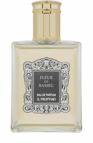 Парфюмерная вода Fleur De Bambu Il Profvmo. Цвет: бесцветный