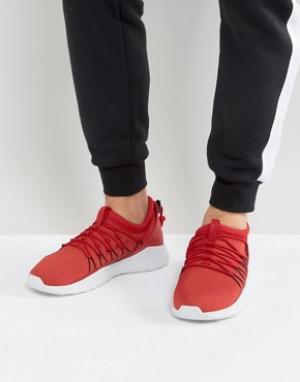 Jordan Красные кроссовки с застежкой-тогл Nike Formula 23 908859-600. Цвет: красный