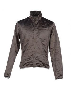 Куртка BPD BE PROUD OF THIS DRESS. Цвет: хаки