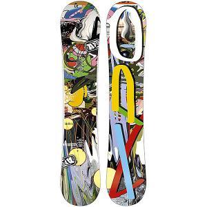 Сноуборд  Selekta Rocker 147 Multi Apo. Цвет: мультиколор