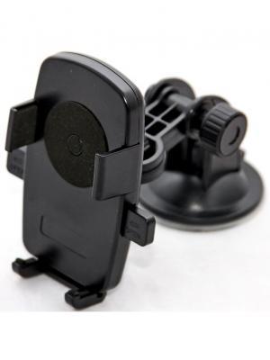 Держатель телефона/смартфона WIIIX. Цвет: черный