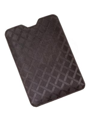 Чехол-кармашек Ruby универсальный для планшетов 8. Цвет: черный