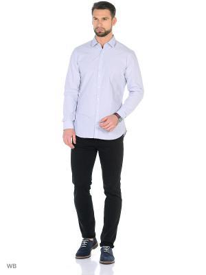 Рубашка - FOZ8 MANGO MAN. Цвет: серый