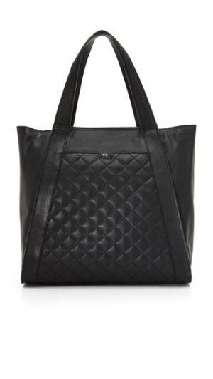 Объемная сумка с короткими ручками Cushion Foley + Corinna