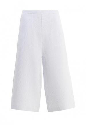 Брюки Armani Jeans. Цвет: серый