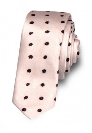 Галстук Stefano Danotelli. Цвет: розовый