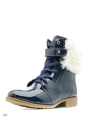 Ботинки Bibi 977009