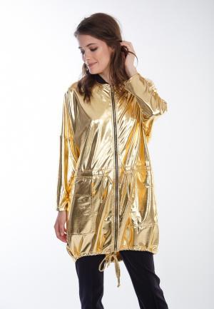 Парка Irma Dressy. Цвет: золотой