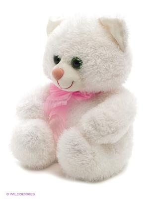 Котик-светик DREAM MAKERS. Цвет: белый