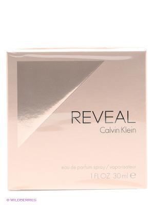 Calvin Klein Reveal, 30 мл.. Цвет: кремовый