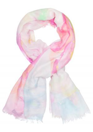Платок M.O.S.I. Цвет: розовый (розовый)