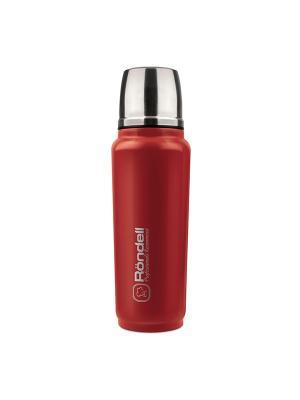 Термос Rondell Fiero 913-RDS, 0,5 л. Цвет: красный