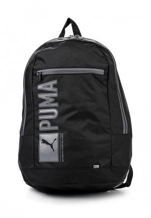 Рюкзак Puma. Цвет: черный