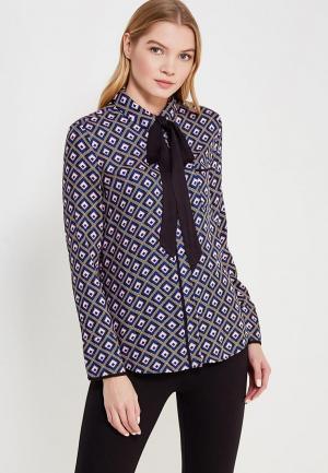Блуза Mango. Цвет: разноцветный