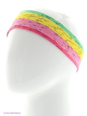 Повязка на голову Home&Berries. Цвет: розовый