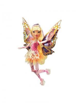 Кукла Winx Club Тайникс Stella. Цвет: лиловый, золотистый