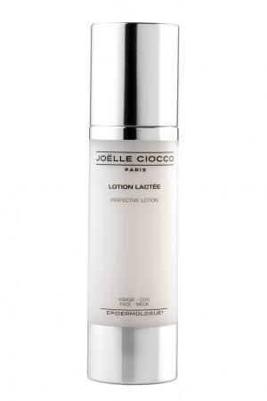 Увлажняющий молочный лосьон для лица и шеи LOTION LACTEE, 120 ml Joëlle Ciocco. Цвет: multicolor