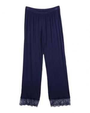 Пижама COSABELLA. Цвет: темно-синий
