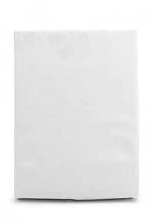 Комплект постельного белья 2-спальный Хлопковый Край. Цвет: белый