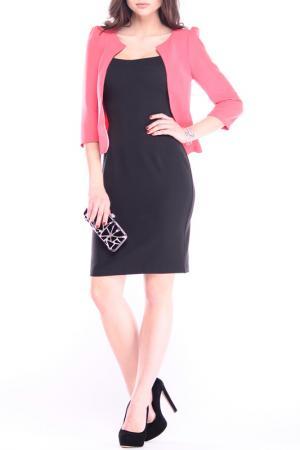 Комплект Laura Bettini. Цвет: черный, сливовый