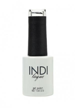 Гель-лак для ногтей Runail Professional. Цвет: черный