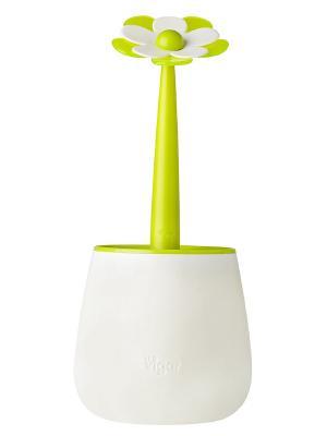 Сушилка для посуды и столовых приборов VIGAR. Цвет: белый
