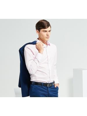 Рубашка Reserved. Цвет: розовый